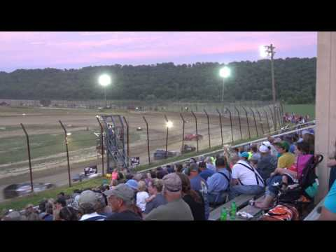 Brushcreek Motorsports Complex | 7/3/17 | Sport Mods | Odd Feature