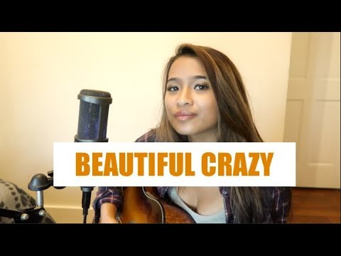 Luke Combs - Beautiful Crazy | Cover by Madeline Coles