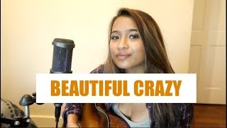Luke Combs - Beautiful Crazy   Cover by Madeline Coles Video