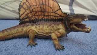 Review 1: Papo Dimetrodon