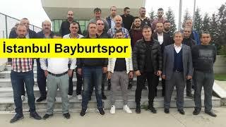 İstanbul Bayburtspor