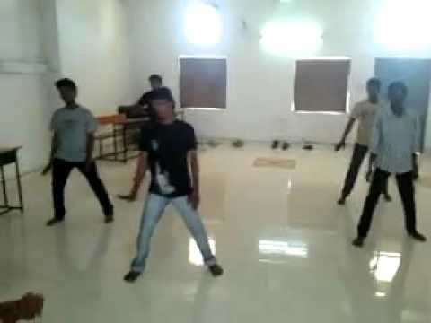 Technoblitz auditions on Aarya song