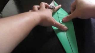 Origami Maniacs 3: How to Make an Origami Brachiosaurus Easily