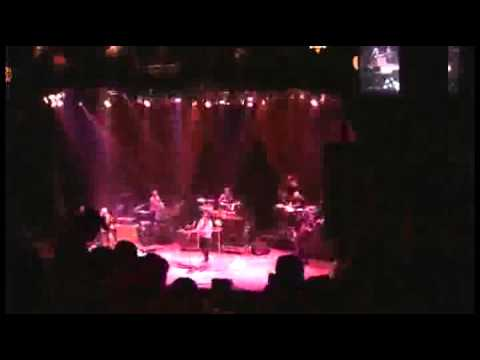 Widespread Panic - Driving Song Disco Diner Driving Song - 3/27/10