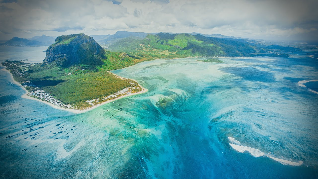 Where is Mauritius? / Where is Mauritius Located in The ... |Mauritius