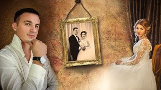 Свадебный клип Тимура и Ксении