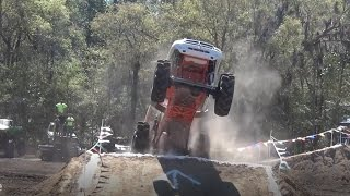 Freestyle Competition At Iron Horse Mud Ranch Dysfunctional Family Reunion Trucks Gone Wild 2017 - Stafaband