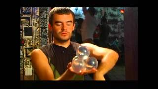контактное жонглирование Чиповский(, 2012-10-24T12:34:49.000Z)