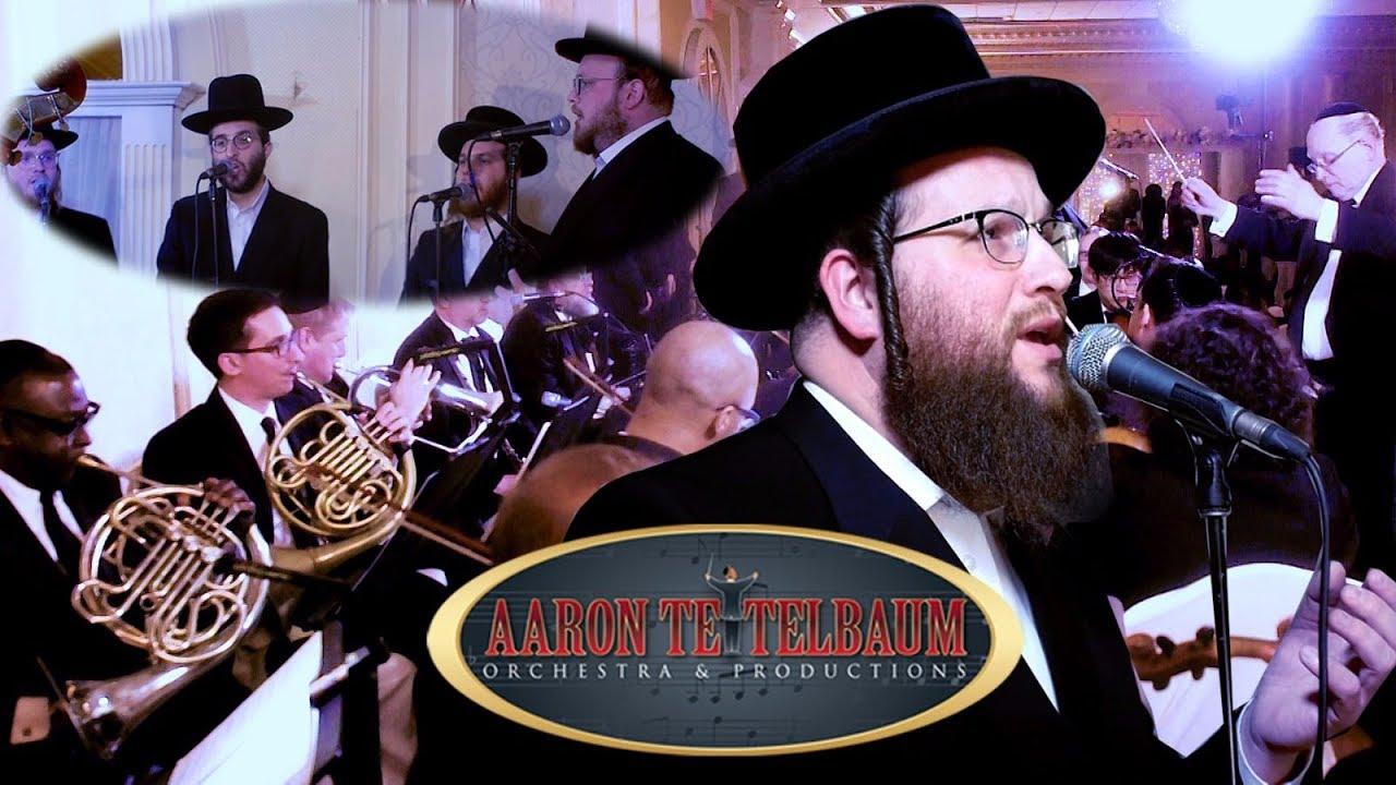 Shloime Daskal & Yedidim - Chupah - Aaron Teitelbaum Production | שלומי דסקל, ידידים