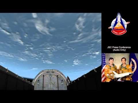 The Greatest Test Flight - STS-1 (Full Mission 05)