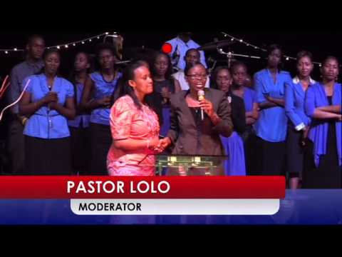 Evangelical Restoration Church Rwanda Live Stream