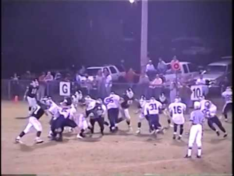 2003 Greenbrier Bobcats vs. Sycamore High School