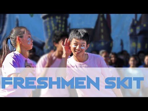 Lynbrook 2018 Freshman Homecoming Skit