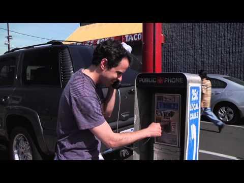 Payphones with Jeffrey