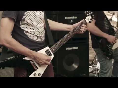 TKN - Вернись (studio Live)