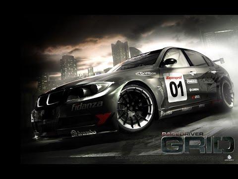 GRID Autosport 3 сезон