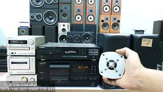 Đài CD 25 đĩa. 500k loa kenwood dàn trung. Trúc - Hưng Yên.   0972 138 205 - 0984 178 835