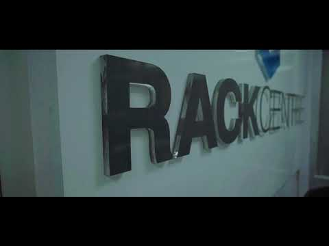 Rack Centre Africa's Edge Carrier Neutral Data Centre