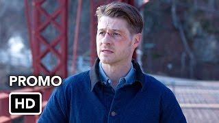 "Gotham 2x16 Promo ""Prisoners"" (HD)"