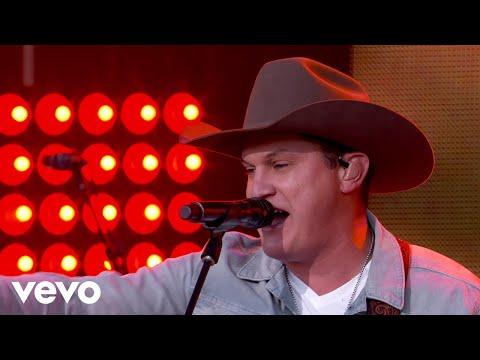The Tom - Heartache Medication on Jimmy Kimmel Live!