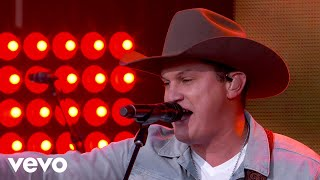 Gambar cover Jon Pardi - Heartache Medication (Live From Jimmy Kimmel Live!)
