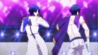 [MAD] คืนนี้อยากได้กี่ครั้ง Ver.Uta no Prince-Sama Maji Love 2000%