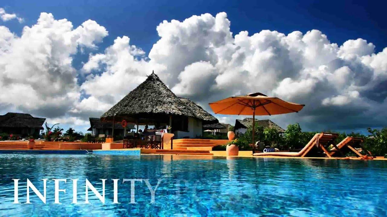 Kasha luxury boutique hotel matemwe zanzibar youtube for Hotel luxury zanzibar