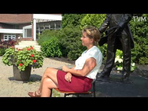 STEMM Diversity | Diversité STIMM:  Anja Geitmann