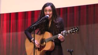 Looping Voice and Instruments: Haley Dreis at TEDxGreenville