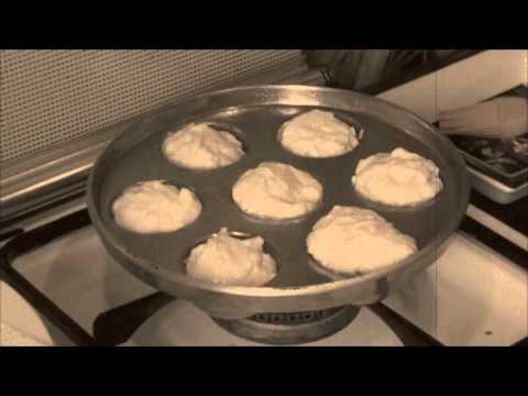 Рецепт дрожжевых пончиков на сковороде