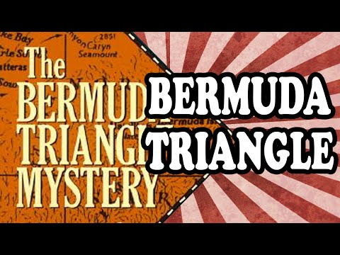 The Truth About the Bermuda Triangle
