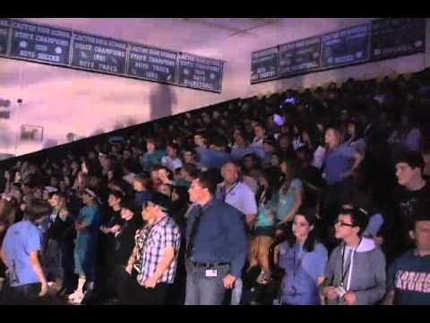 Part 1 of 4 - Cactus High School Spring Assembly (Glendale, AZ) on 3/11/11