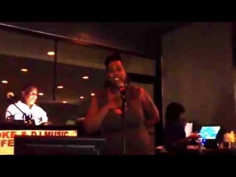 Lia - if I ain't got u (karaoke cover)