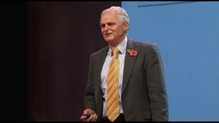 Optimising the Performance of the Human Mind: Steve Peters at TEDxYouth@Manchester 2012