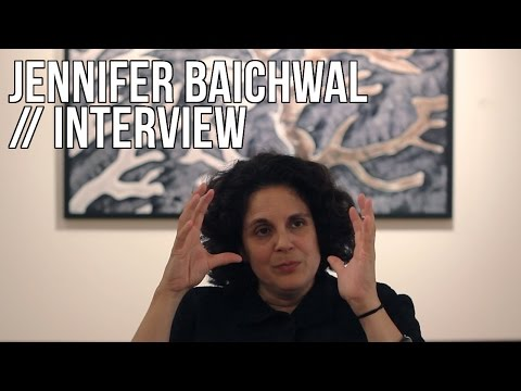 Watermark's Jennifer Baichwal Interview - The Seventh Art