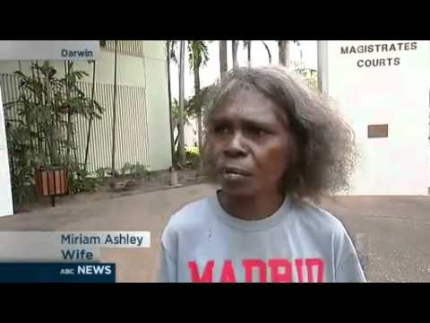 Gulpilil jailed over domestic assault