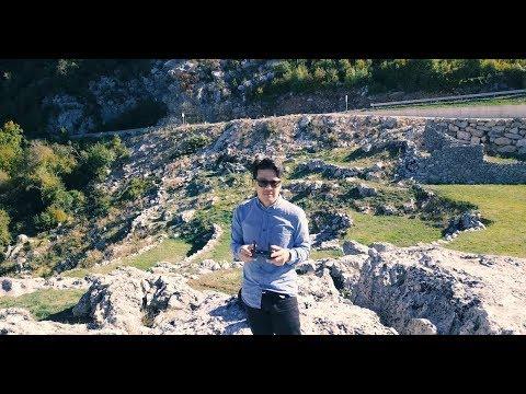 Danilovgrad, Montenegro | Dronie 38