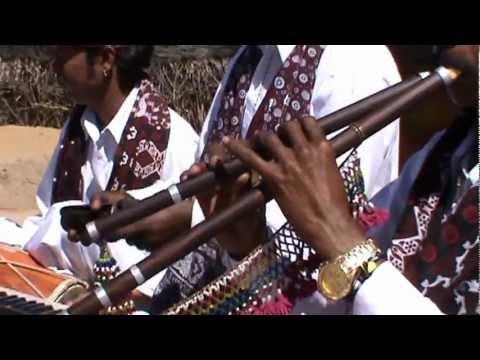 Rangila Langa Group: Algooja