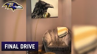 The Most Important Draft Day Debate | Ravens Final Drive