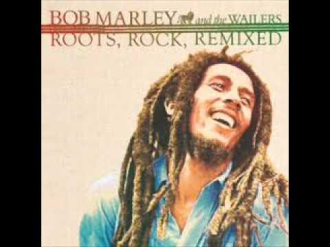 Bob Marley & The Wailers - African Herbsman ( King Kooba remix )