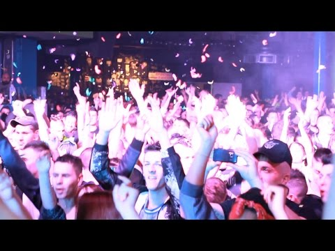 Hardcore Italia 'DJs in concert' - Aftermovie (21-01-2012)