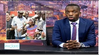 Here&#39s what you should never say to a Maasai - The Wicked Edition episode 115