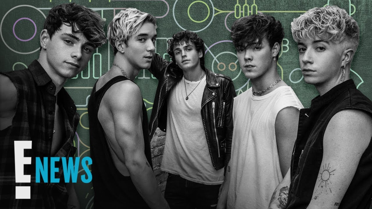 Why Don't We Shares the Soundtrack to Their Lives: My Music Moments News