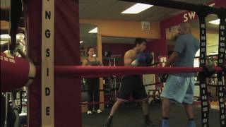 Nick Karler Promo Boxing Video