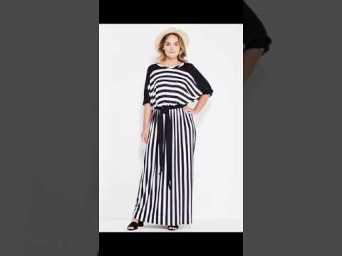 Платья больших размеров - Ламода