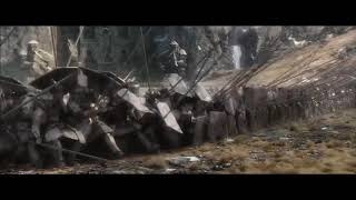 The Hobbit   The Battle Of The Five Armies   Extended Edition   The Clouds Burst Part 3 Trim
