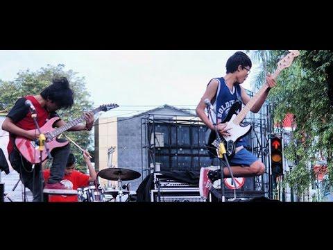 Garuda Didadaku - Netral Cover by Twinkle Little Star Pop Punk Band Yogyakarta
