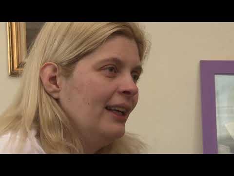 Trenutak iz sna osamnaesta epizoda drugog serijala Marica Lazić