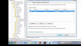 como cambiar la imagen de fondo de escritorio (windows 7 starter) sin programas