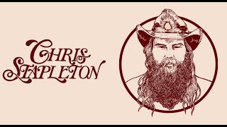 Chris Stapleton - Parachute - Tampa 11-10-2017